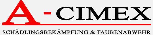 A-Cimex Logo